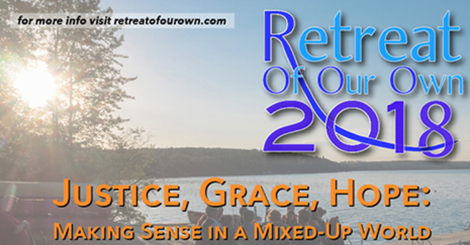 Retreat of Our Own 2018