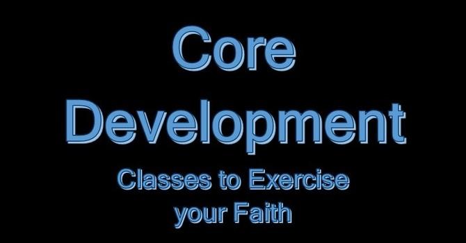 Core Development Sessions