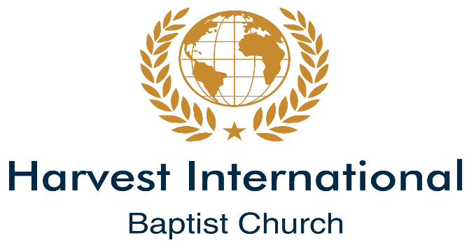 Harvest International Baptist Church -- Calgary, AB