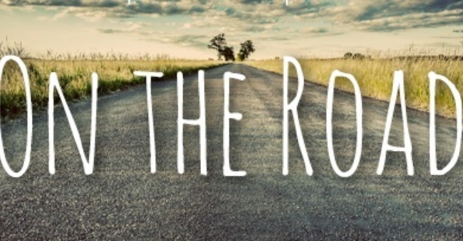 On the Road... to Repentance
