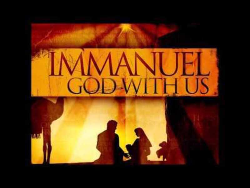 God Incarnate:  Christ's Divinity