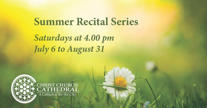 Summer Recital Series #4