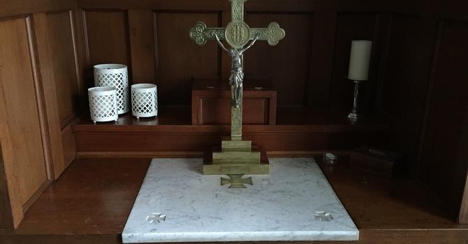 Holy Week Begins Monday image