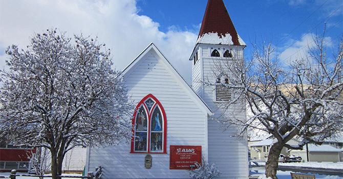 Ashcroft Parish looking for former parishioners image