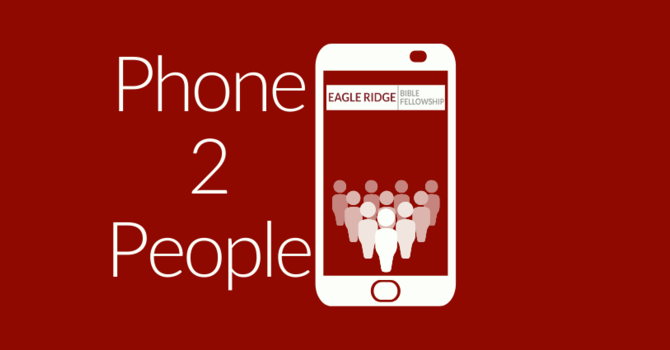 Phone 2 People Initiative image