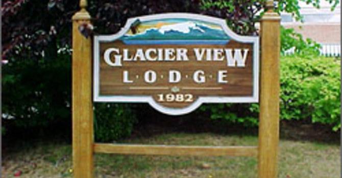 Glacier View Service