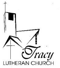 Tracy Lutheran Church