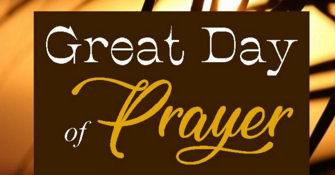 Great Day of Prayer