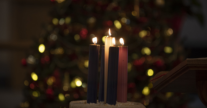 Lessons and Carols  image
