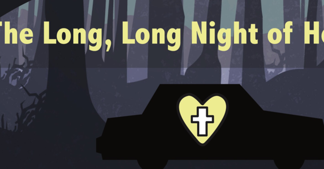 The Long, Long Night of Hope image