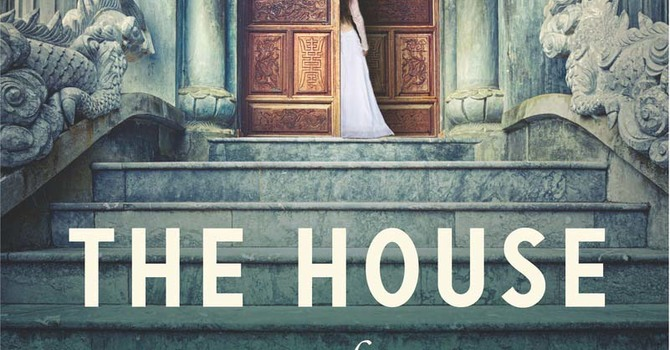 The House of Wives Book Launch Events