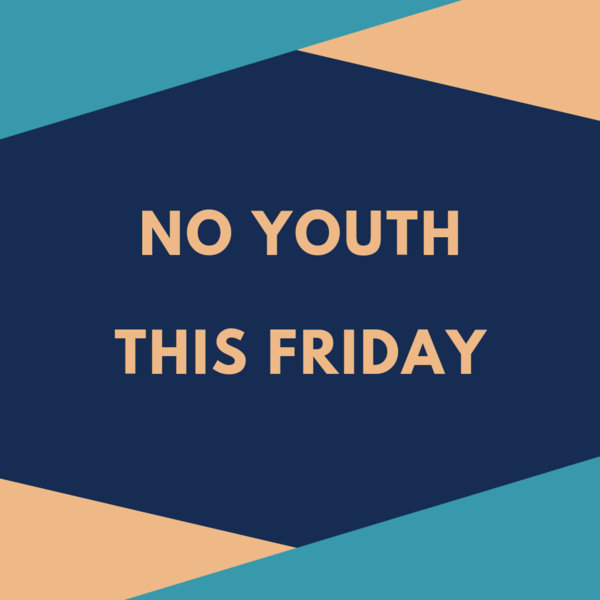 No Youth This Week