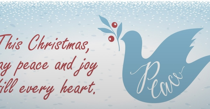 Merry Christmas from KAIROS image