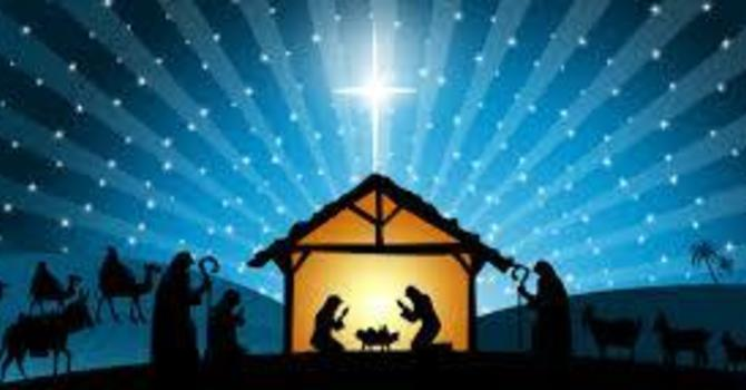 Christmas Day - Morning Prayer
