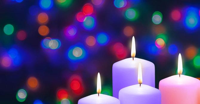 4th Sunday of Advent