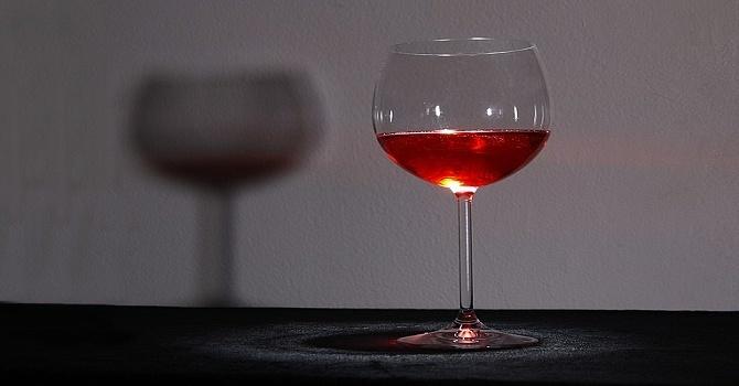 Good wine.  image