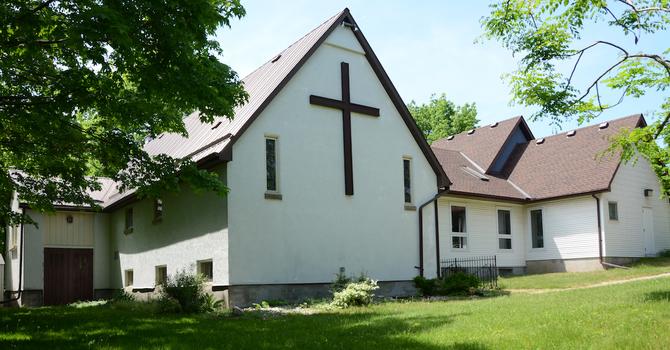 Holy Trinity Church, St. George