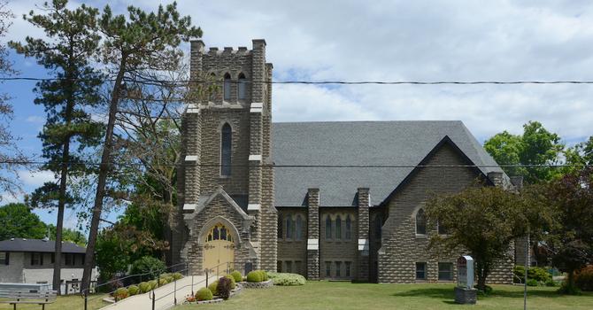 Trinity Church, Waterford