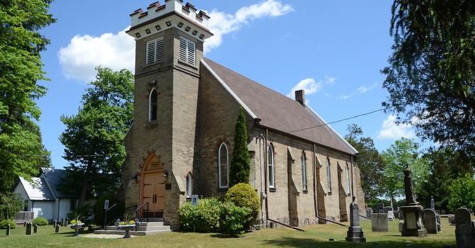 St. John's Church, Woodhouse