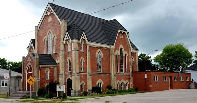 Trinity Church, Aylmer