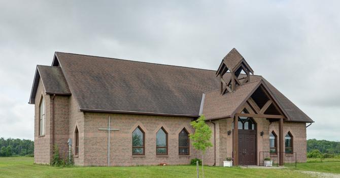 Zion Church, Oneida