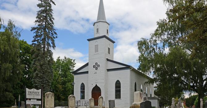 Trinity Church, Port Burwell