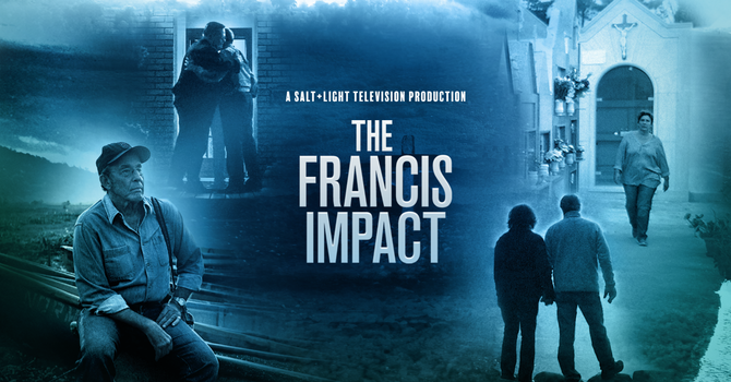 Christian Films,  Pope Francis Impact - May 5 on your local TV station image