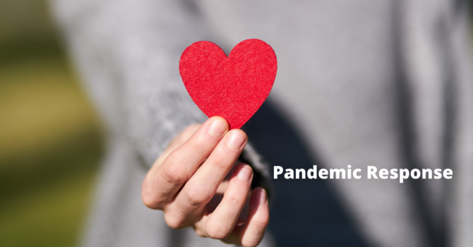 Pandemic, Civil Disobedience, and the position of the Canadian Pacific District image