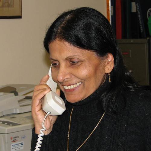 Meena Bhattacharya