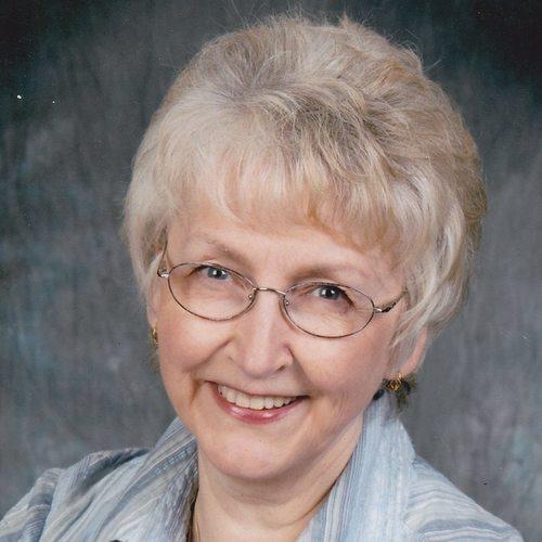 Betty Higginbottom