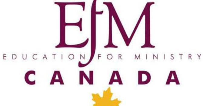 2021 EFM Graduation Eucharist