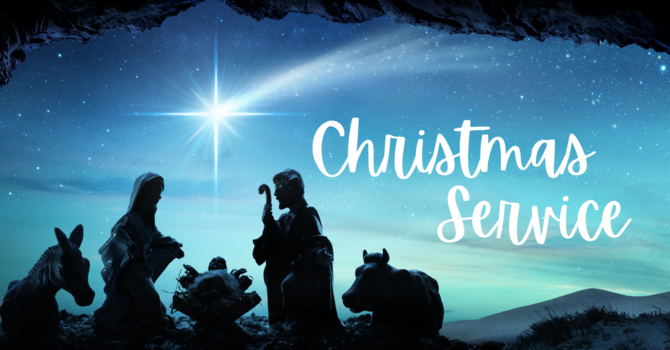 New Life Christmas Service