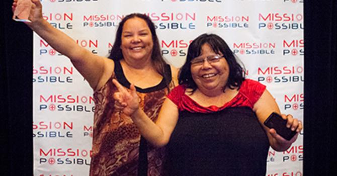 Momentum Awards 2013 image