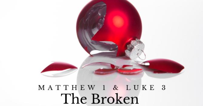 The Broken (& Unbroken) Covenants