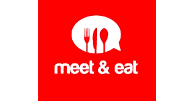 Meet & Eat Lunches
