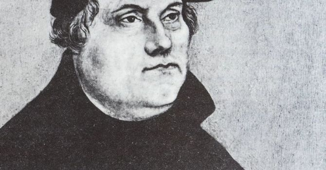 Speaking the Vernacular—From Lutheran to Lutheresque image
