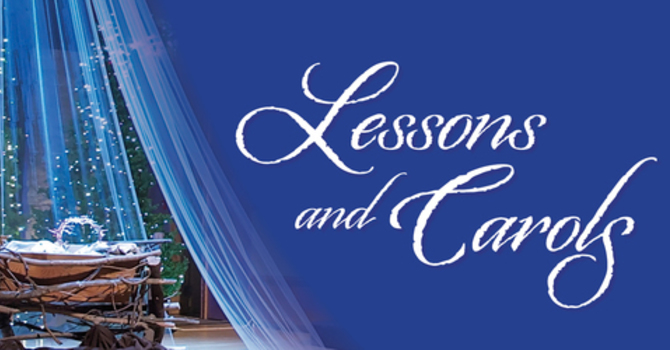 Lessons & Carols in the Valley