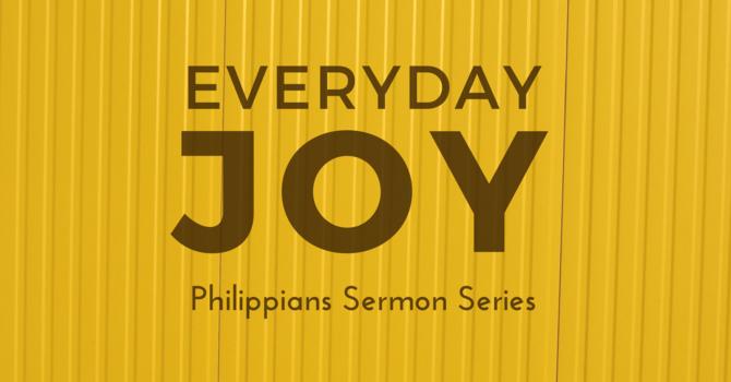 Joy in Unity