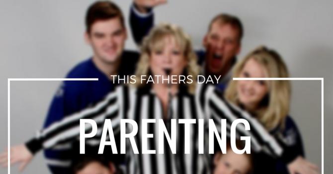 Parenting In Surrender