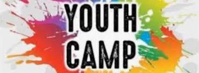 """Youth Camp """"The Evidence"""" Wednesday, Night 2"""