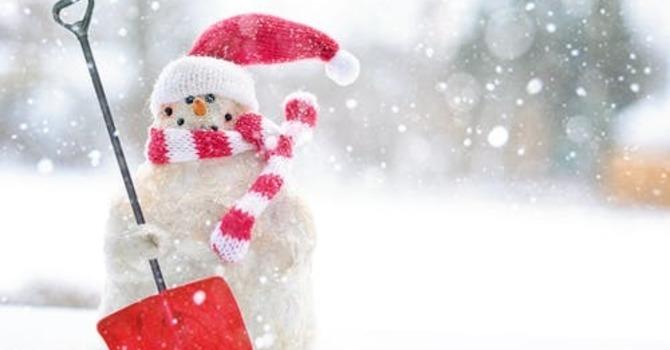 Holiday Closure image