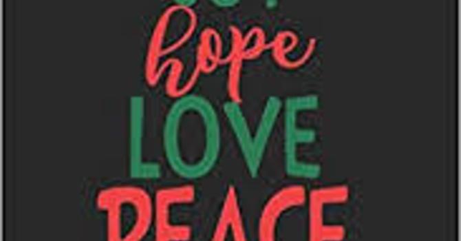 December 27, 2020 Church Bulletin image