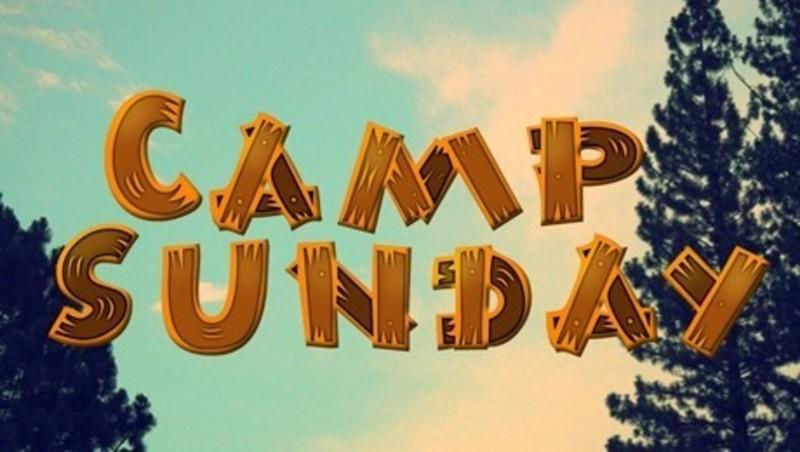 Camp Sunday
