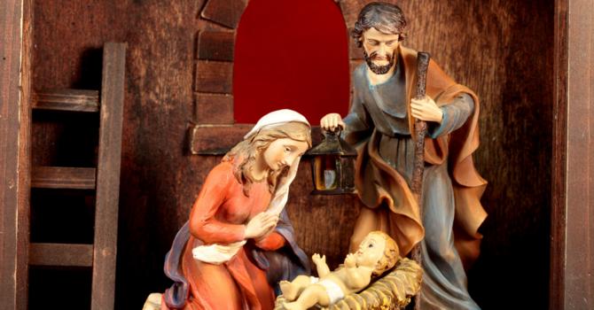 Christmas Day Service image