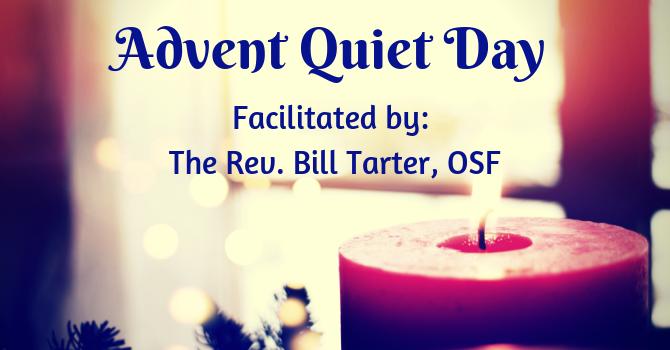 Advent Quiet Day