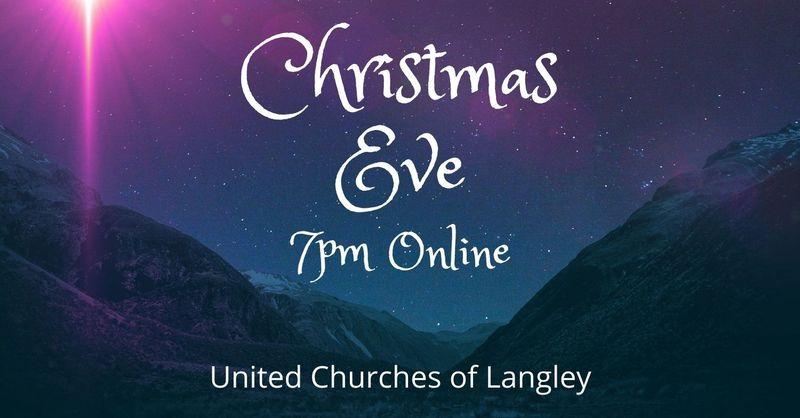 Christmas Eve Livestream