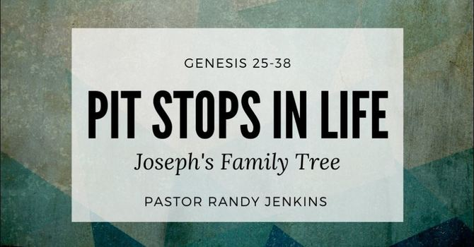 Joseph's Family Tree