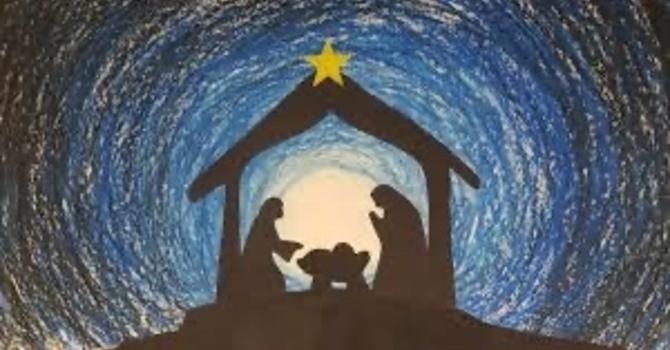 Family Nativity image