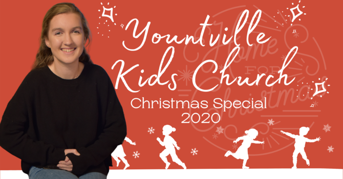 Yountville Kids Church Christmas Special