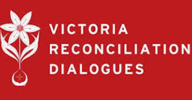 Victoria Reconciliation Dialogues